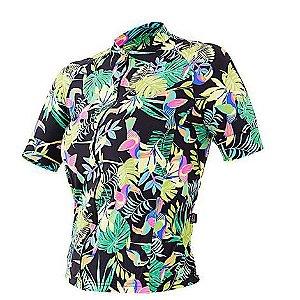 Camisa Marcio May Funny Mata Atlântica