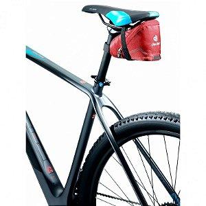 Bolsa de Selim Deuter Bike Bag Tamanho I Vermelha