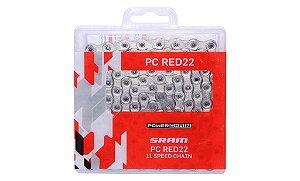 Corrente Sram Red22 11v 114 Elos