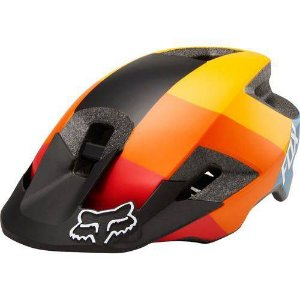 Capacete Fox Ranger Drafter Lt Indo