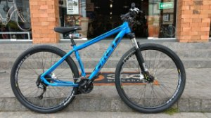 Bicicleta First Smith 27V Aro 29