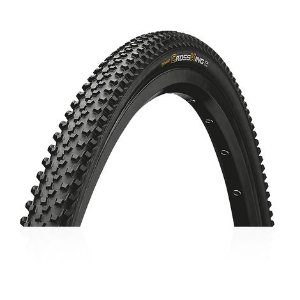 Pneu Continental Cross King 700x35C -Performance 2018
