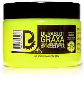 Graxa Durablot Amarela 300gr