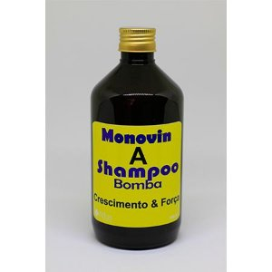 Shampoo Monovim A 500ml