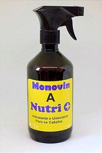 Hidratante Nutri + Monovim A 500ml