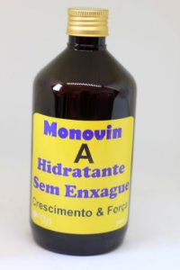 Hidratante Sem Enxague Monovim A 500ml