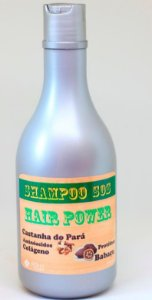 Shampoo Hair Power 500ml