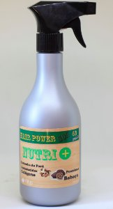 Nutri + Hair Power 500ml