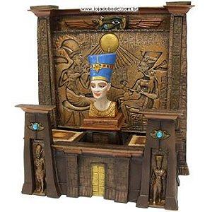 Fonte Egípcia - Nefertiti