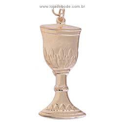 Jóia Mestre de Banquete - (Taça) - Dourada ou Prateada