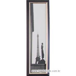 "Quadro ""Joias da Arquitetura"" Torre Eifel"