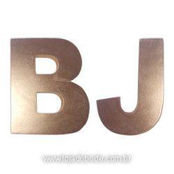 B J - Letras para Colunas