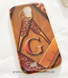 Capa para Celular - 01 - Modelo Samsung Galaxi -S4 (i9500)