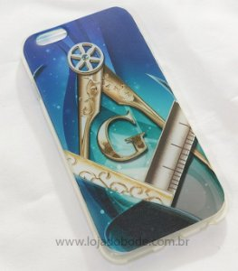 Capa para Celular - 02 - Modelo IPhone 6