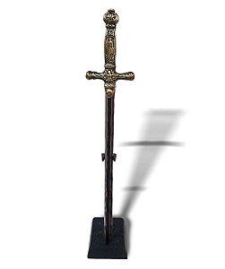 Abridor de Cartas - Miniatura de Espada