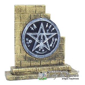 Muro Tetragramaton