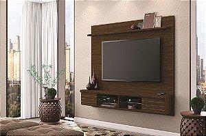 Home Painel Suspenso para TV até 70 Polegadas Esplendor Conhaque - Mobler