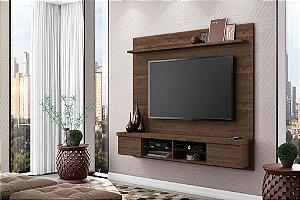 Home Painel Suspenso para TV até 70 Polegadas Esplendor Madero - Mobler