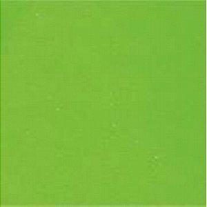 Papel para Scrapbook Escovado 30,5x30,5 Art0097 Verde Fluor