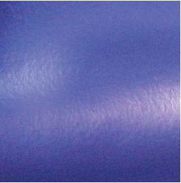 Papel para Scrapbook Metal 30,5x30,5 Art0217 Azul Opaco