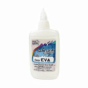 Cola para Artesanato EVA 90ml