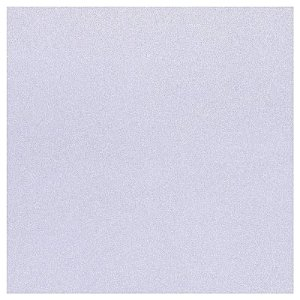 Glitter Paper Offset 180 grs 30,5 x 30,5 cm 2 unidades Prateado