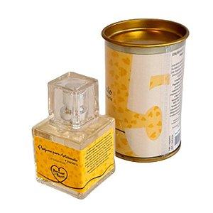 Perfume para Papel Pitanga Negra 50ml Edição Colecionador