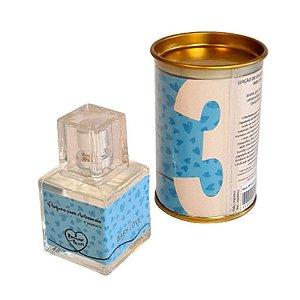 Perfume para Papel Baby Love 50 ml Edição Colecionador