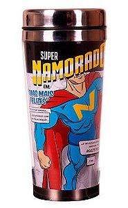COPO TERMICO - SUPER NAMORADO