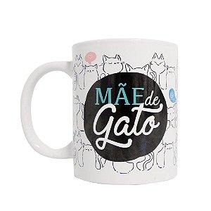 CANECA - MAE DE GATO