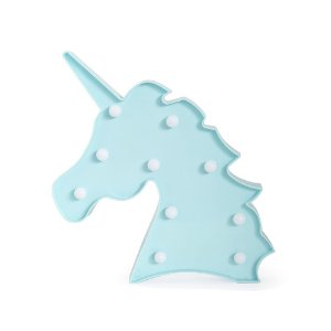 LUMINARIA LED - UNICORNIO