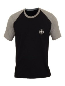 Camiseta Raglan Brand