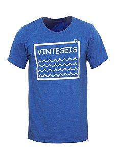 Camiseta Marés