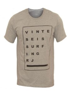 Camiseta RJ Surfing
