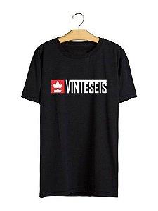 Camiseta Vinteseis