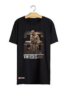 Camiseta 26 Cris Kyle