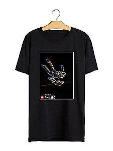 Camiseta Salto Livre