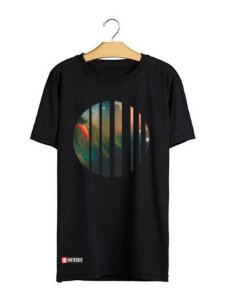 Camiseta Fly