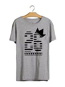 Camiseta 26 King