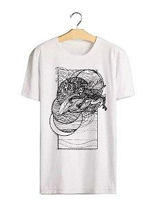 Camiseta Espacial