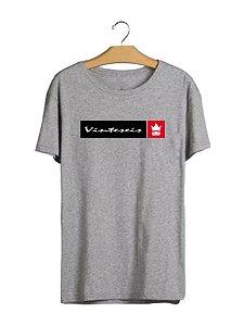 Camiseta Fonte