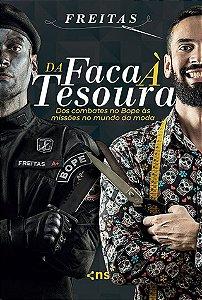 Livro DA FACA À TESOURA