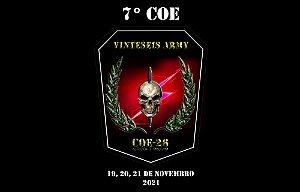 Inscrição 7º COE-26