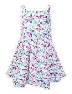 Vestido Petit  Floral