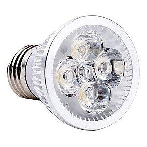 Lâmpada Dicróica LED 4W E27 - PHO-DBC03