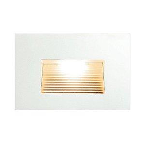 Balizador LISSE LED 6W  New Line Ideal para instalação em caixa 4x2 polegadas