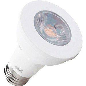 Lâmpada LED PAR20 7W Bivolt  BRILIA
