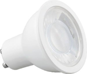 Lâmpada Dicroica Led MR16 Gu10 7W Biv 3000k Lp029C Bella