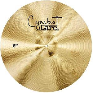 Capa CymbalCare GD Cor: Dourado