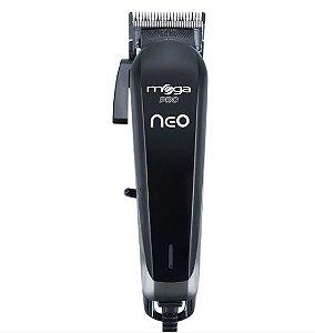 Máquina de Corte Mega Neo Clipper (Bivolt)